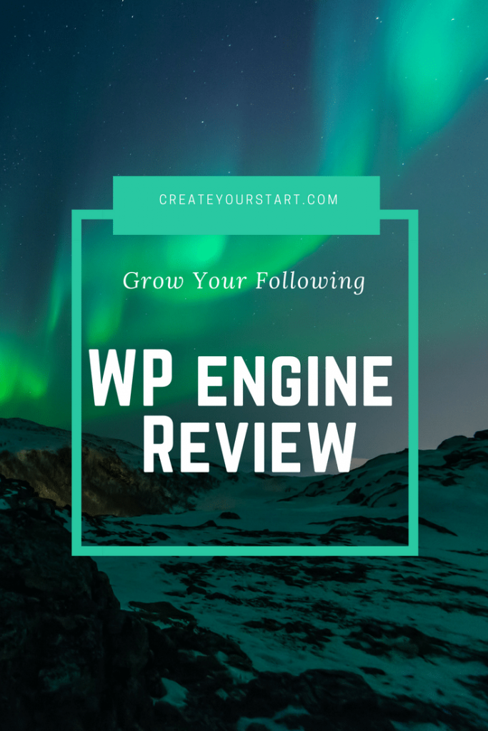 WP Engine Review: Grow Your Following