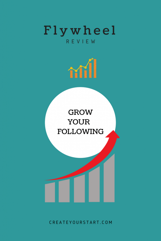 Flywheel Review: Grow Your Following