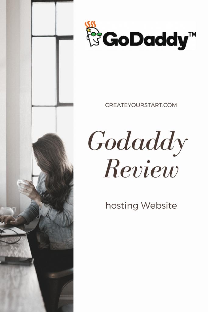 Godaddy Review: Hosting Website