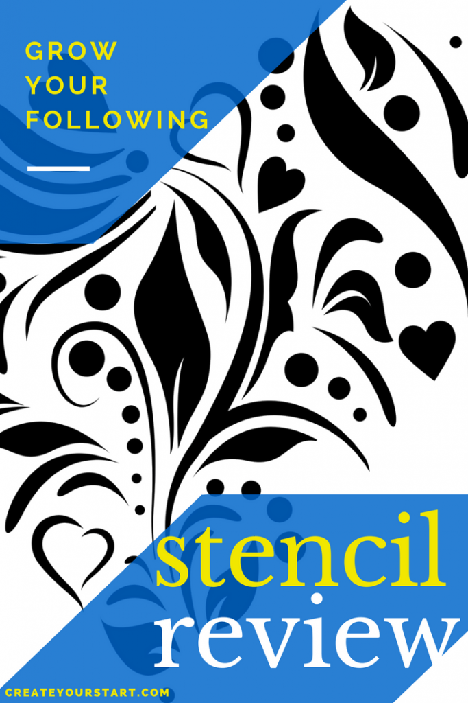 Stencil Review