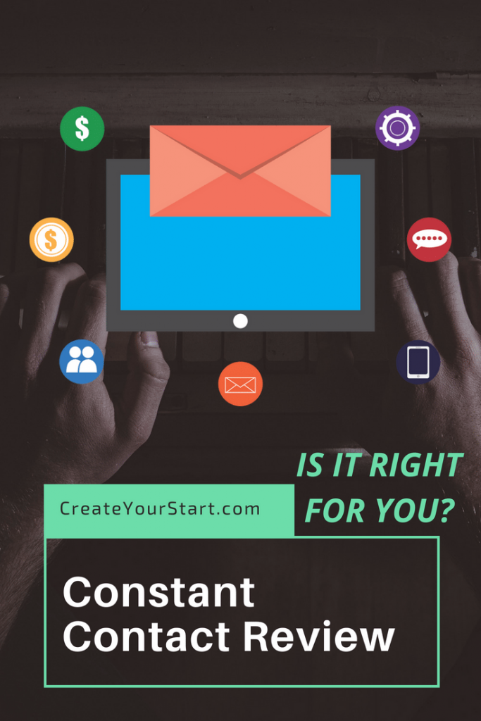 Constant Contact Review: Is It Right For You?