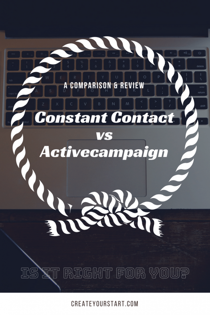 Activecampaign vs. Constant Contact: Comparison and Review