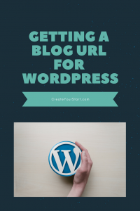 URL for WordPress Blog: How to Get a Domain Name