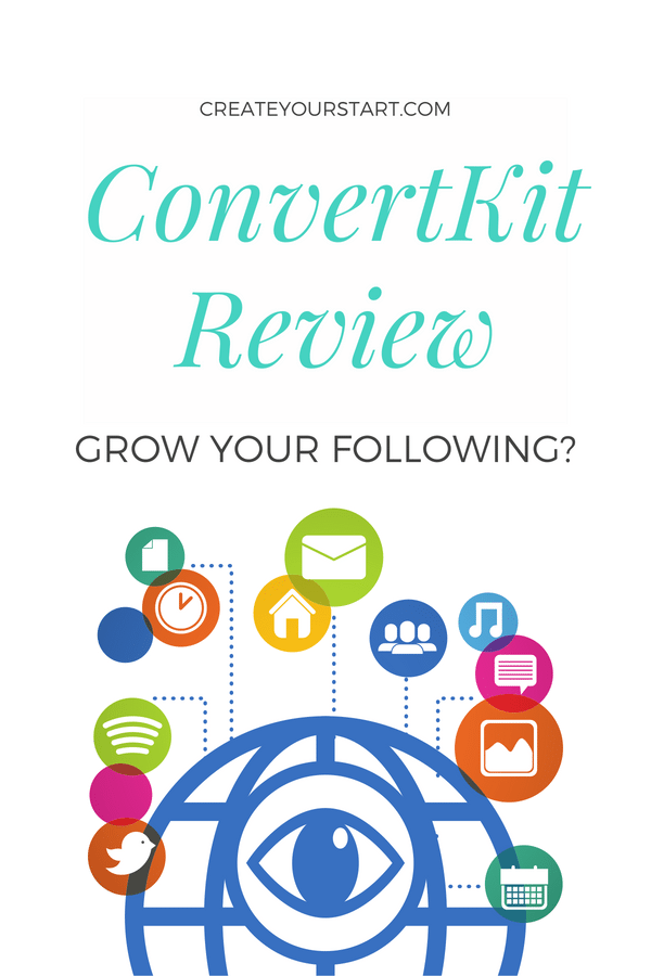 ConvertKit Review: Grow Your Following