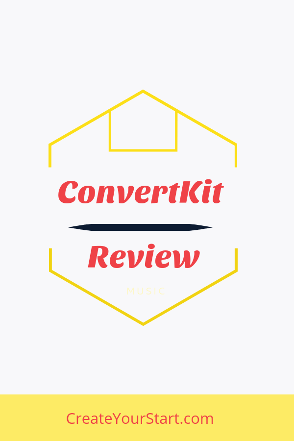 How To Set Up An Email List With Convertkit