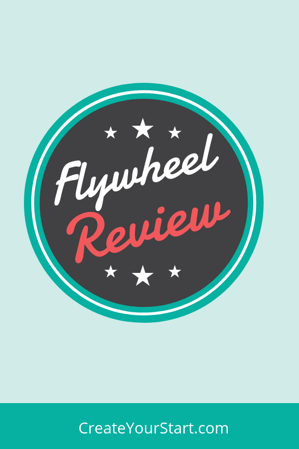 Flywheel Review
