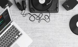 12 Pro Tips to Starting a Music Blog