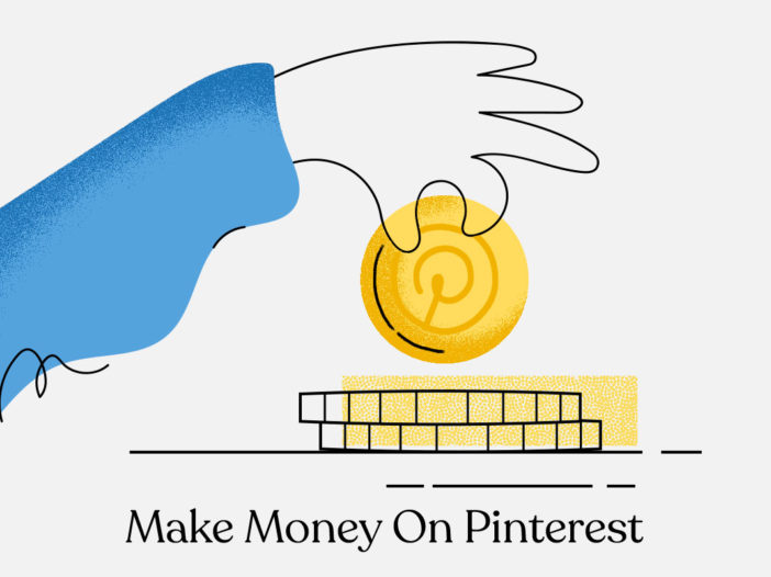 Make Money on Pinterest