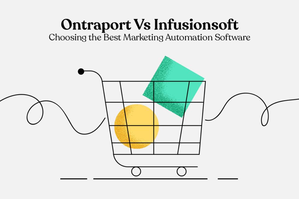 Ontraport vs. Infusionsoft
